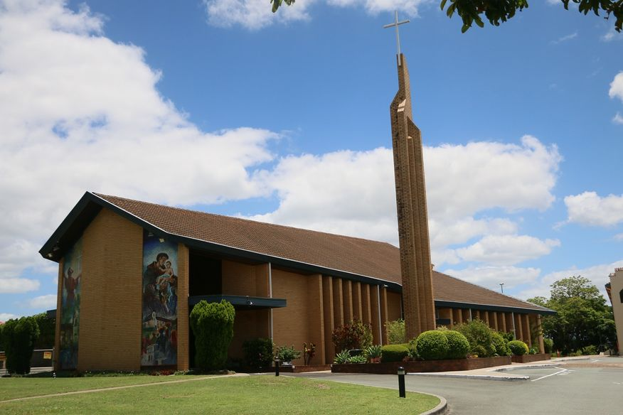 St Therese of Lisieux Church of The Little Flower