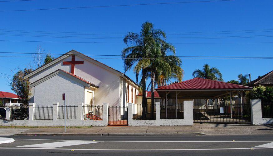 St Therese's Catholic Church