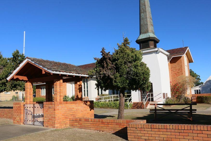 St Thomas' Anglican Church