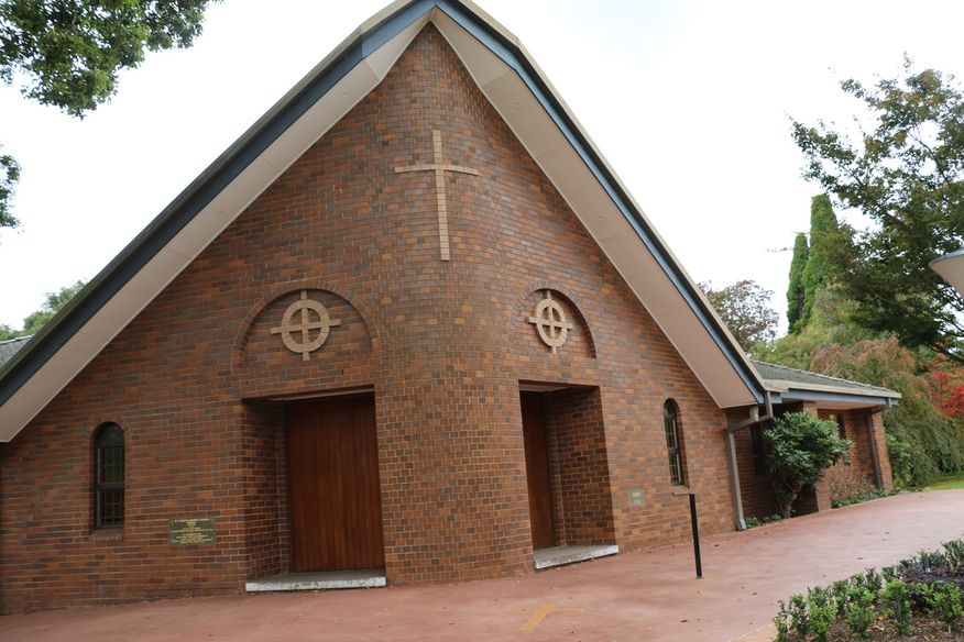 St Thomas Aquinas Catholic Church
