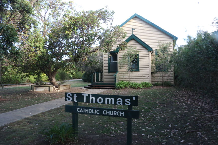 St Thomas' Catholic Church