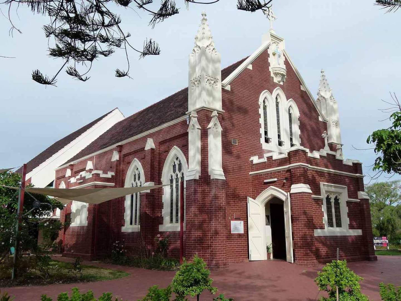 St Thomas the Apostle Catholic Church
