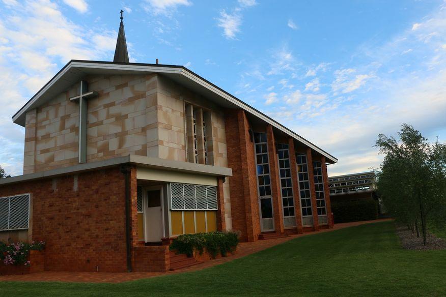 St Ursula's Catholic Church