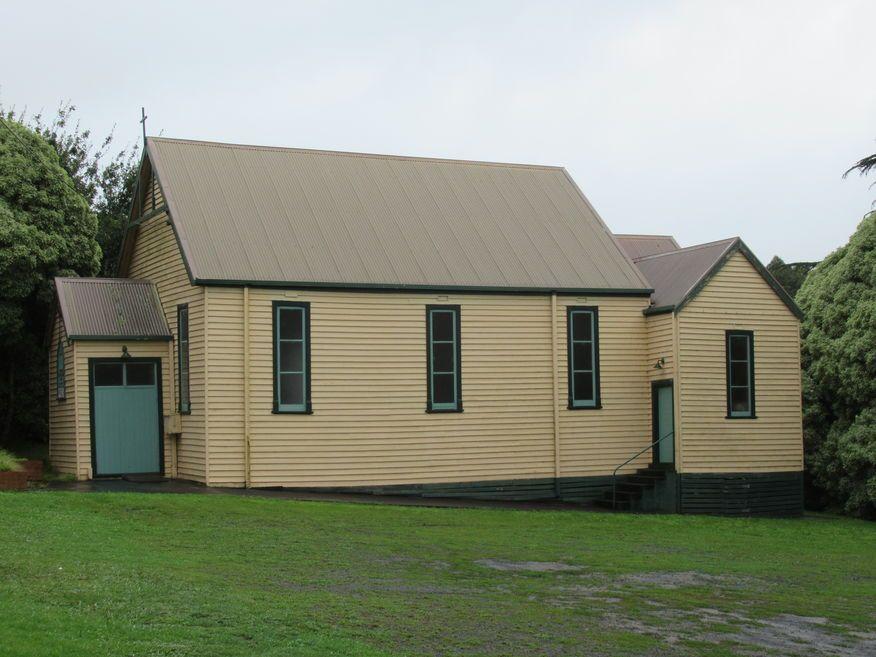 St Vincent's Catholic Church