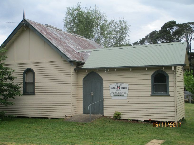 Stanley Uniting Church
