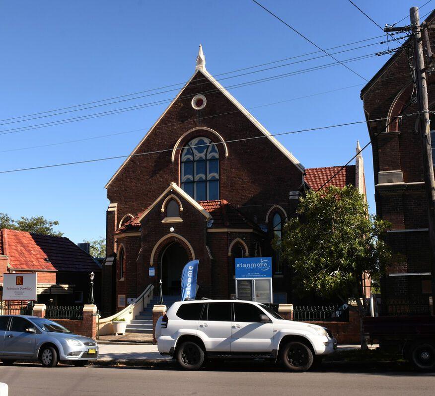 Stanmore Baptist Church