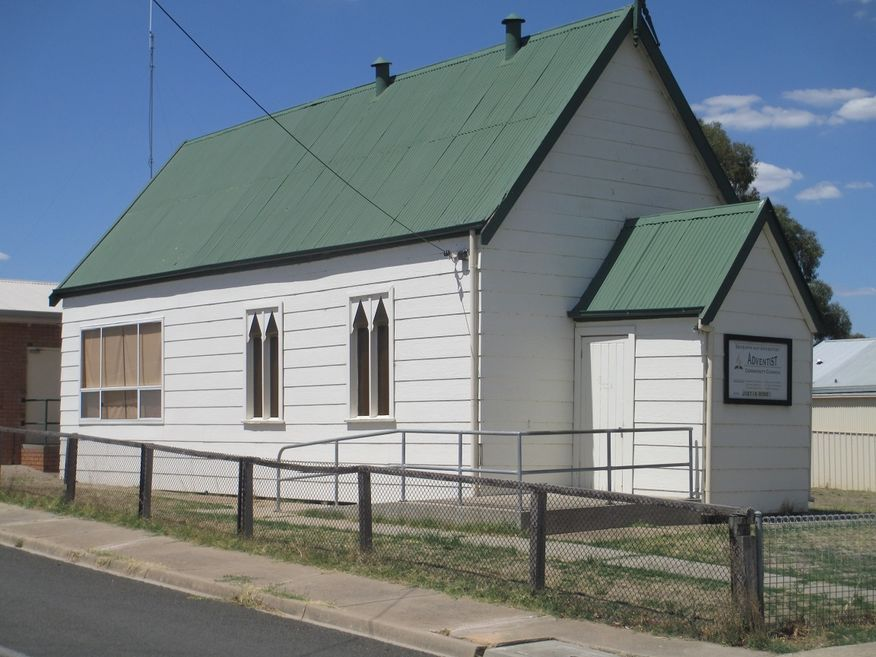 Stawell Seventh-Day Adventist Community Church