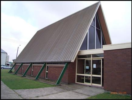Stockton Uniting Church