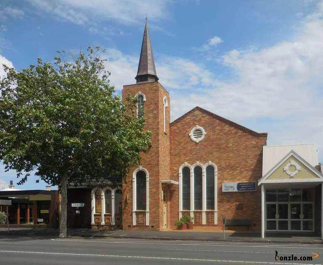 Warrnambool & District Baptist Church