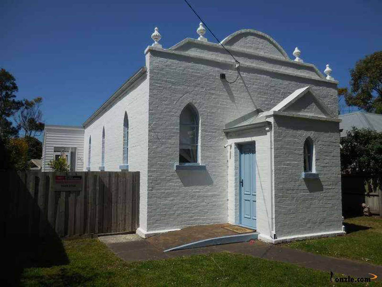 Church of Christ Port Fairy