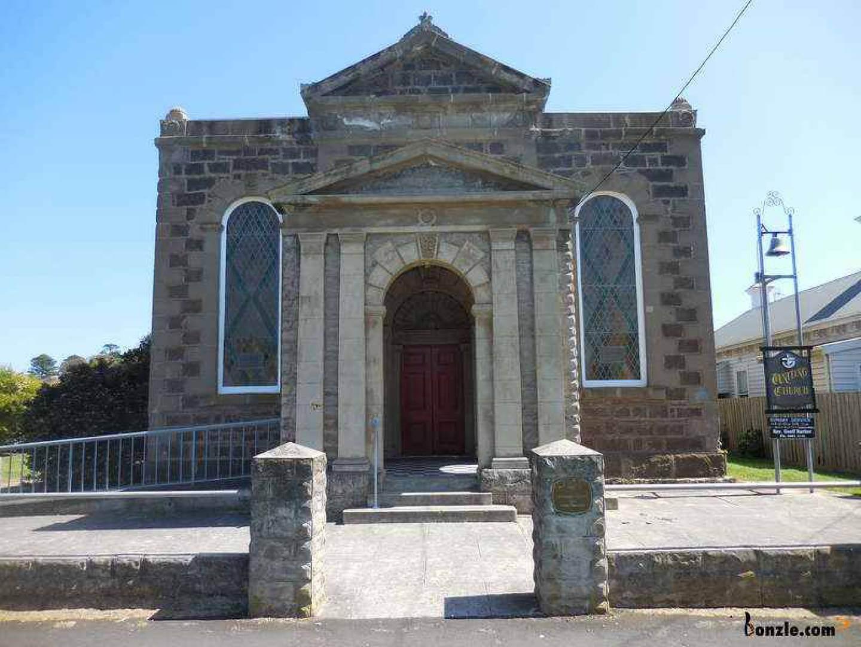 Port Fairy Uniting Church
