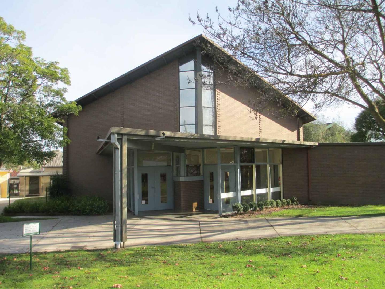 Maroondah Family Church