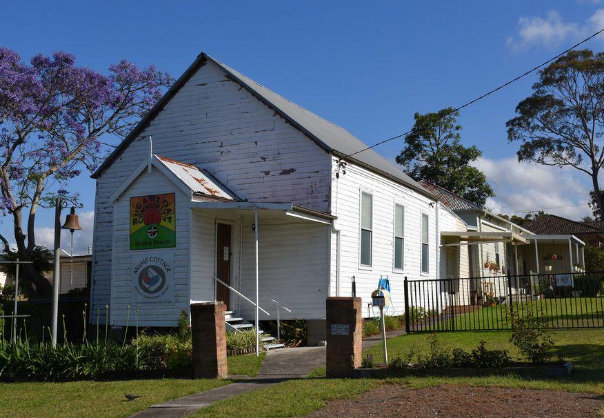 Sugarloaf Community Uniting Church
