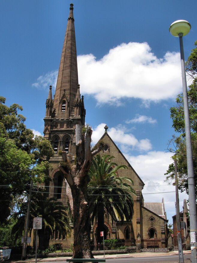 Summer Hill Church