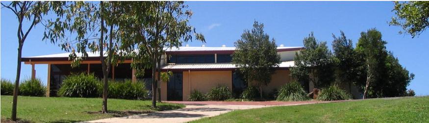 Sunshine Coast Christian Fellowship