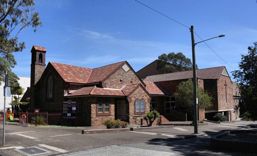 Sutherland Uniting Church