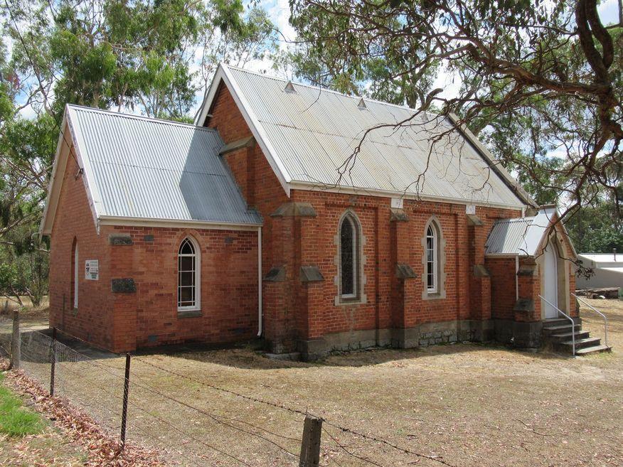 Sutton Grange Uniting Church