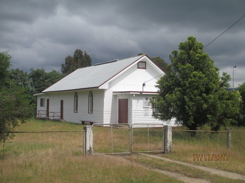 Swanpool Uniting Church