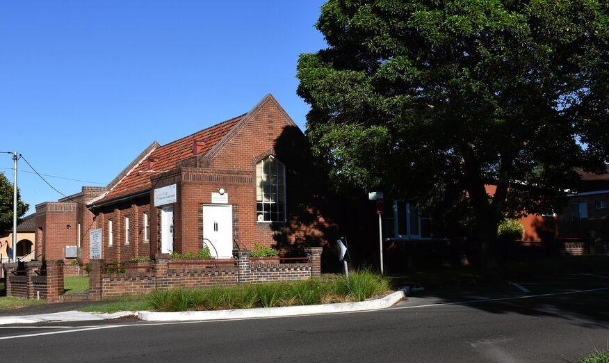 Sydney Holy Flames Church