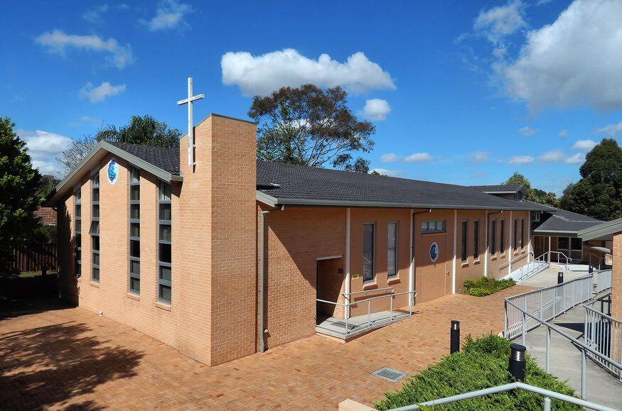 Sydney Korean Evangelical Holiness Church
