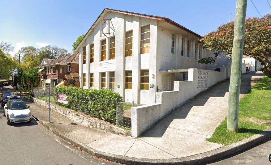 Sydney Life Church