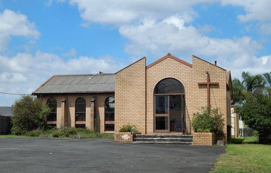 Sydney Neulsarang Presbyterian Church