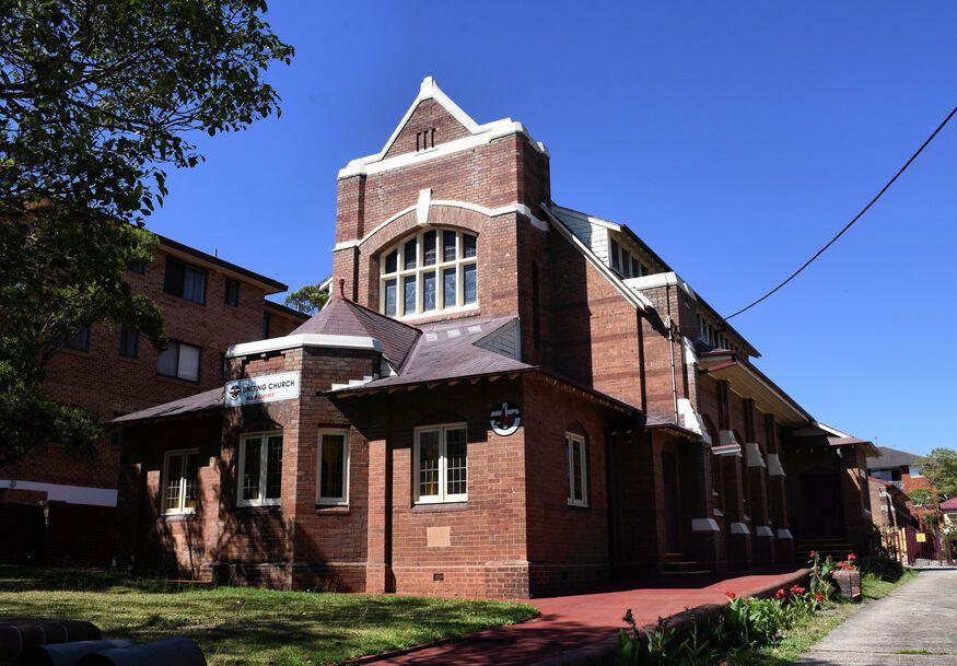 Sydney Rotuman Uniting Church