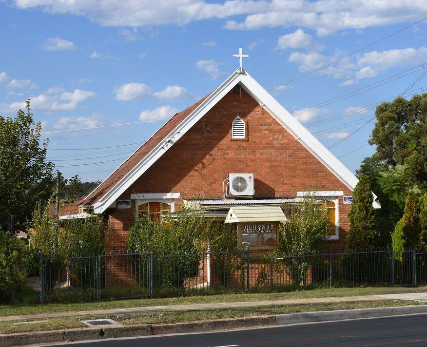 Sydney Woori Church