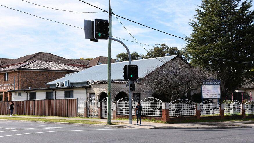 Sydwest Asian Christian Church