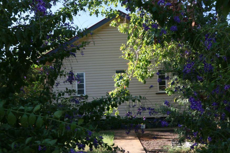 Talwood Catholic Church - Former