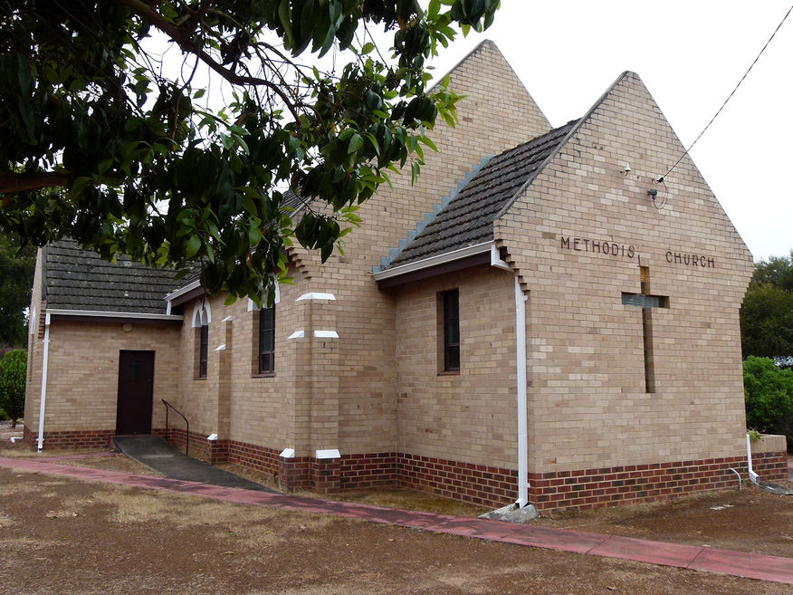 Tambellup Uniting Church