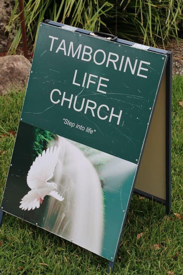 Tamborine Life Church
