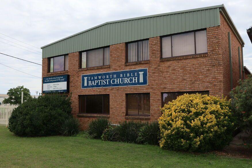 Tamworth Bible Baptist Church