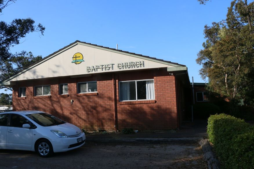 Tanilba Bay Baptist Church