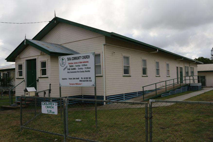 Tara Community Church