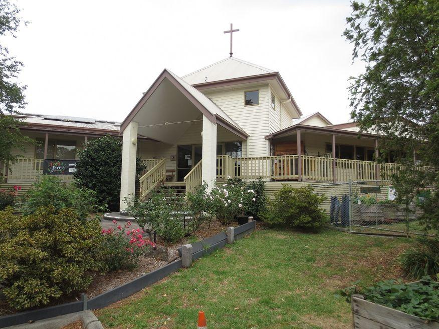 Tecoma Uniting Church