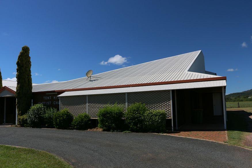 Tenthill Baptist Church