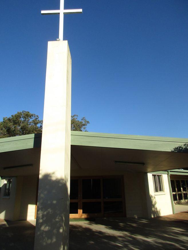 The Anglican Church Of The Resurrection Churches Australia
