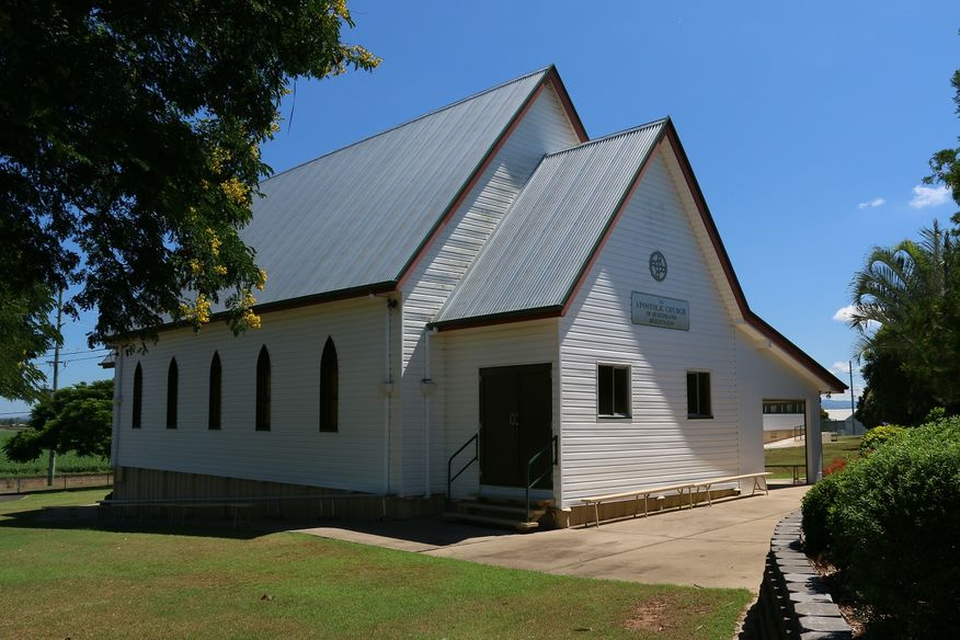 The Apostolic Church of Queensland - Brightview