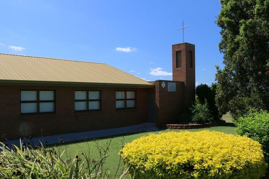 The Apostolic Church of Queensland - Tarampa