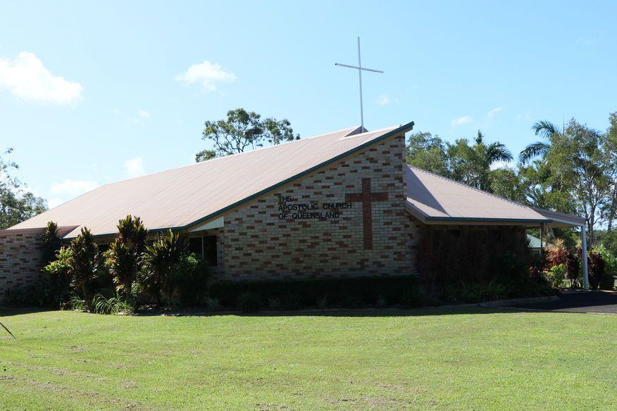 The Apostolic Church of Queensland, Caloundra