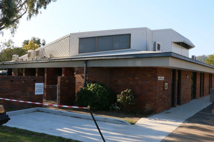 The Gap Anglican Church