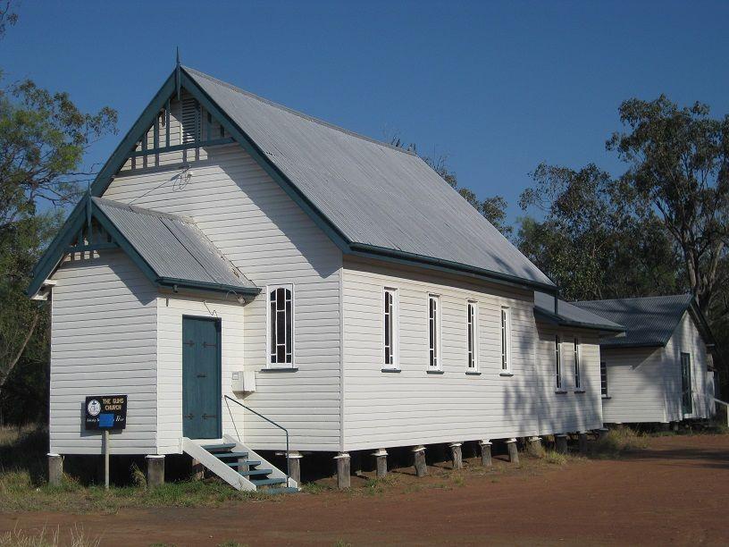 The Gums Church