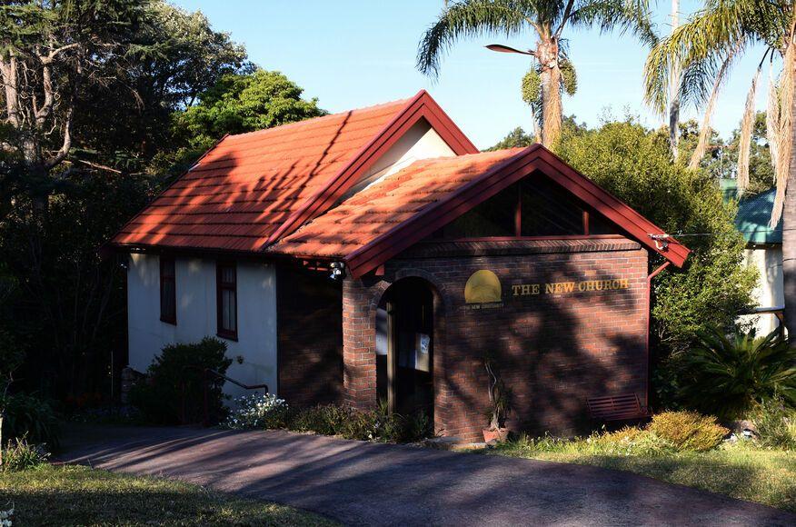 The New Church - Hurstville