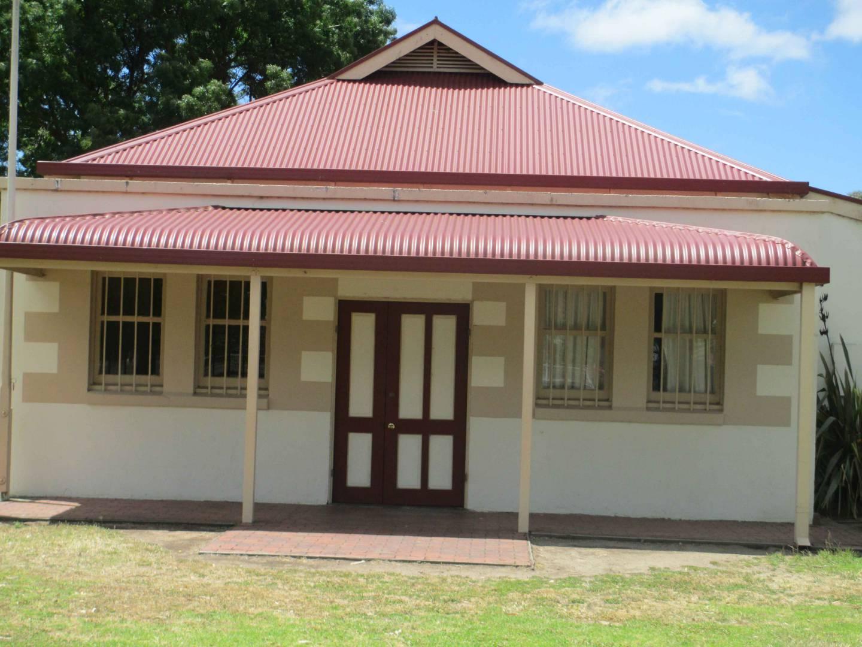 The Open Door Baptist Church
