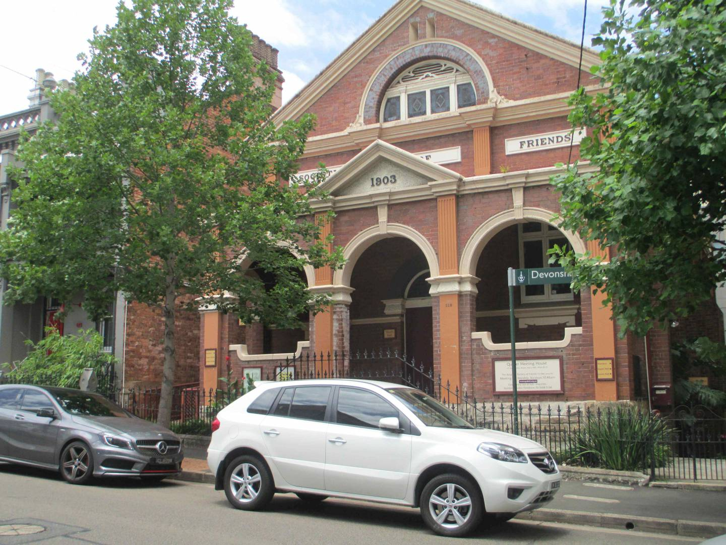 The Religious Society of Friends - Quaker Church