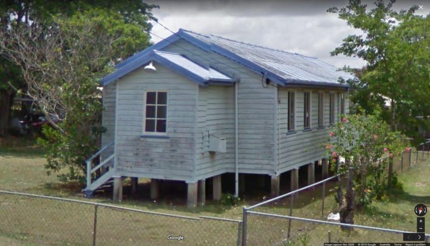The Salvation Army - Acacia Ridge - Former