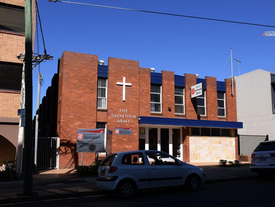 The Salvation Army - Bankstown/Bankstown Community Church
