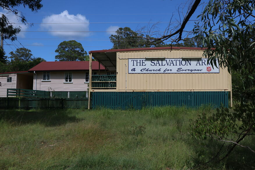 The Salvation Army - Beenleigh Corps