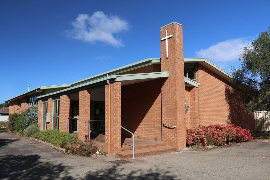 The Salvation Army - Benalla